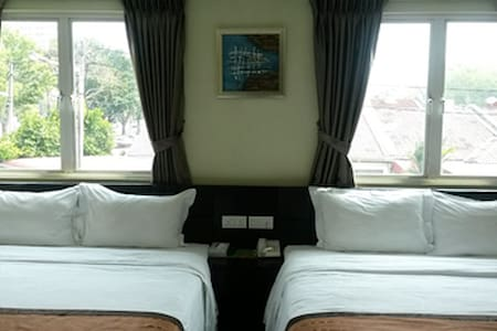 Shared Room Penang -for female only - Bayan Lepas