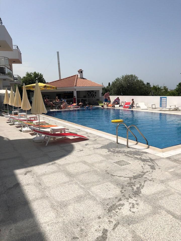 Brand New 2 bedroom luxury apartments, Kyrenia