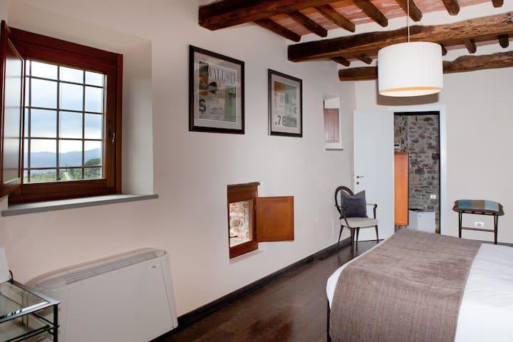 Tenuta San Pietro Hotel&Restauran miniappartamento - 卡潘諾里 - 公寓