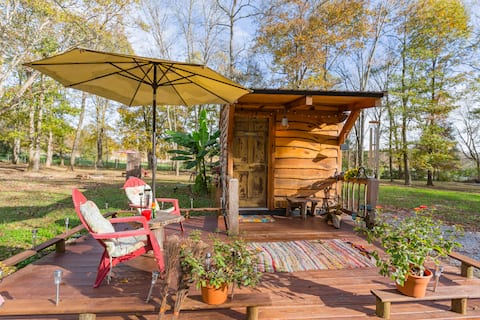 Limerence Tiny House!  Book Now!