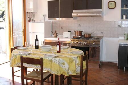 """""""Casa Mailinne"""" on Lago Maggiore - Baveno"""