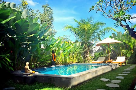 Private Villa in Ubud - Gianyar