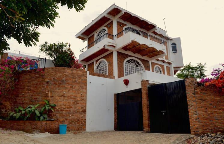 Casa La Penita - La Penita de Jaltemba - House
