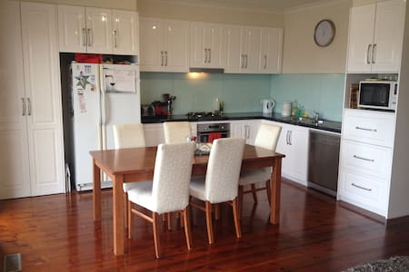 Private room in Yarraville