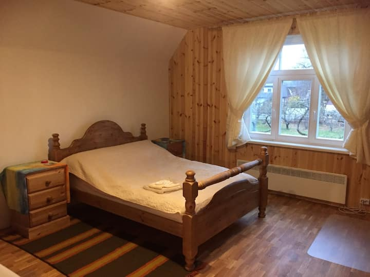 Angelhouse studio room with free WIFI & parking