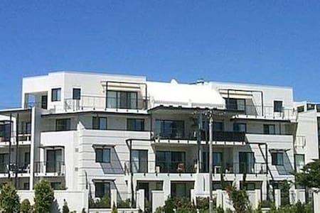 Executive style, free-WIFI,NETFLIX - South Perth - Apartment