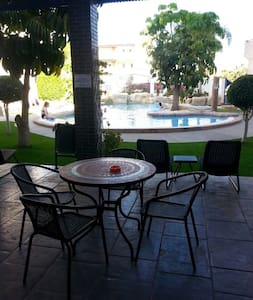 Apartments 1 bedroom Alicante - Oriola - Pis
