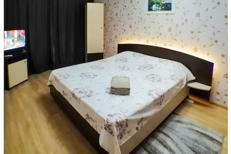 Comfortable apartment in Balti