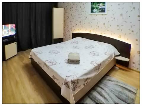 Apartamento confortável em Balti