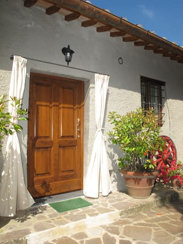 "Casa vacanza ""I PINI"""