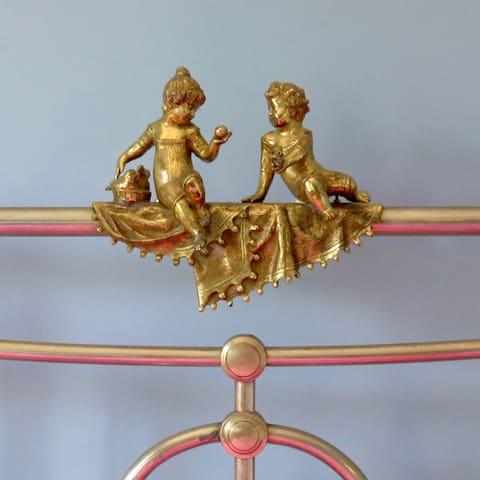 Tenuta Bartoli Maison de Charme La Celeste - Mazzarino - Villa