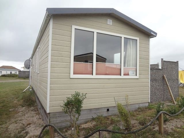 Chalet auf Ameland - Ballum - Holiday home