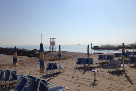 CATTOLICA DOWNTOWN / BEACH - Cattolica - 公寓