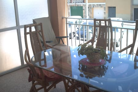 Nules Beach apartment for rent now - Nules - アパート