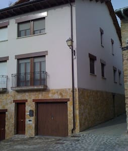 Townhouse, near Pamplona