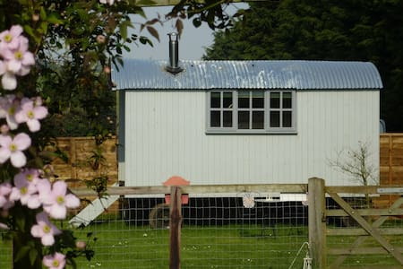 Shepherds Hut - Burnham Market