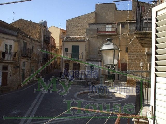 Townhouse in Sicily - Casa Rebecca - Cianciana - House