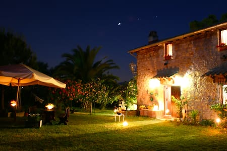 CHARMING COUNTRYHOUSE CLOSE TO ROME - Paliano