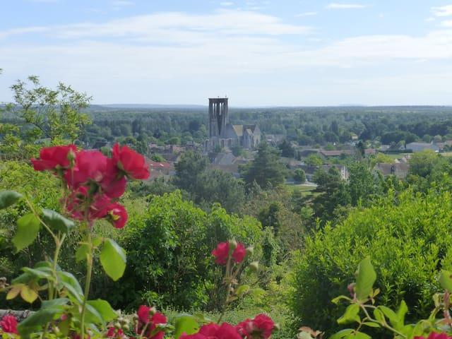 Ferme du Chapitre St Mathurin - Larchant