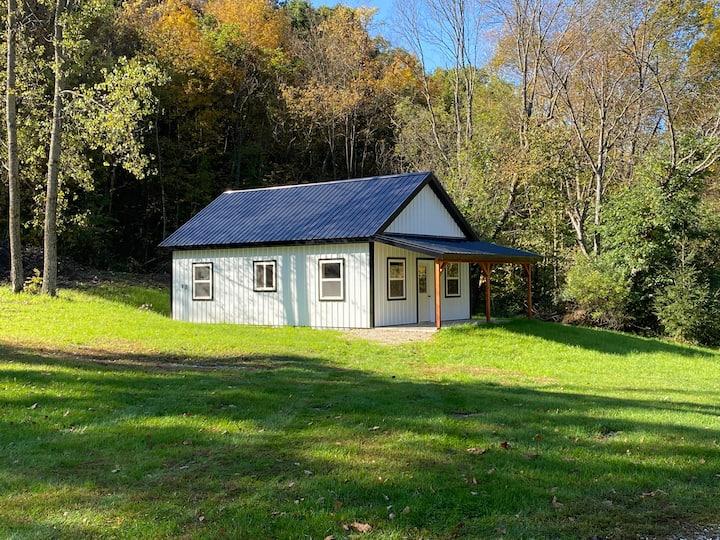 Dorchester Cabin 1