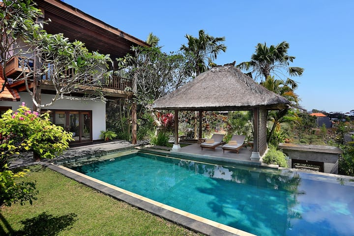 Villa Margarita Jimbaran Bali Houses For Rent In Jimbaran Bali Indonesia