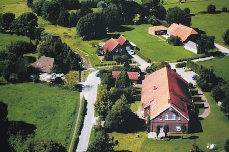 Ferienhof-Fasaneneck - Holtgast - Apartamento