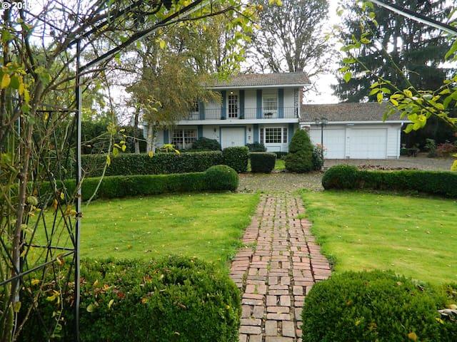 Room To Rent Woodburn Oregon