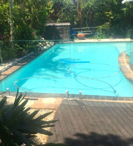 Casa Del Mermaid Holiday Home