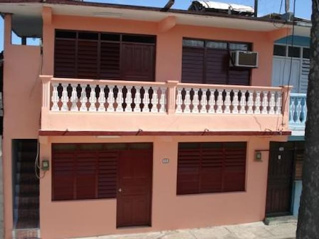 CASA BARACOA B&B  (ENTRADA INDEPENDIENTE)