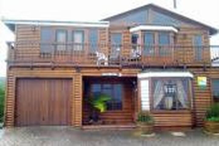 Alte Prettig s/c flat Mossel Bay - Groot Brakrivier - Lejlighed