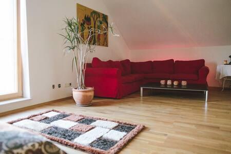 Zimmer im Grünen in Wien - Vienna - House