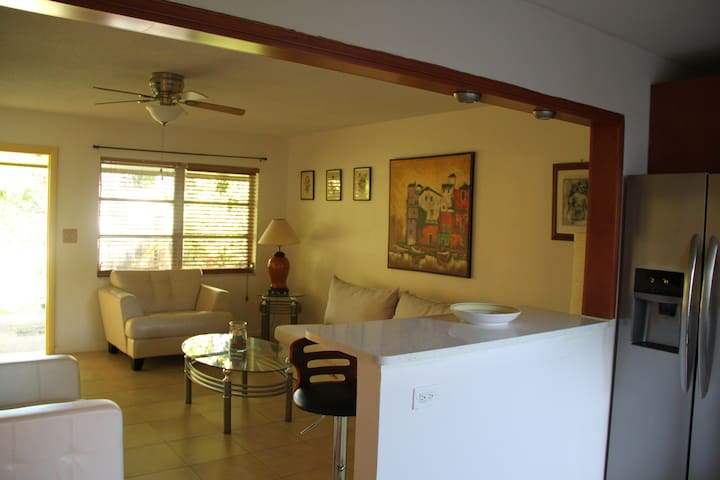 Apt Private close to everything in Fort Lauderdale - Oakland Park - Wohnung