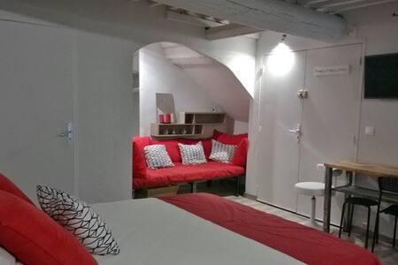 Studio Romantique en Provence - Pélissanne