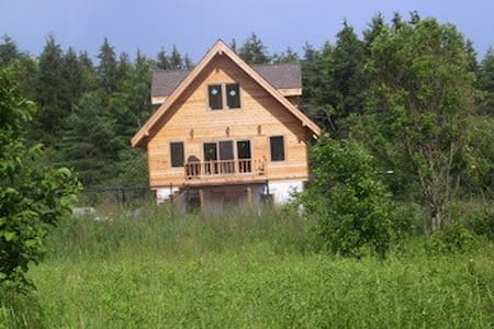 Cabin and home on Lake Superior - Herbster - Chalet