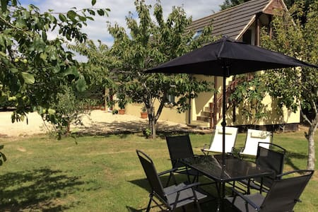 BUNGALOW STUDIO APARTMENT - Bloxham - Apartamento