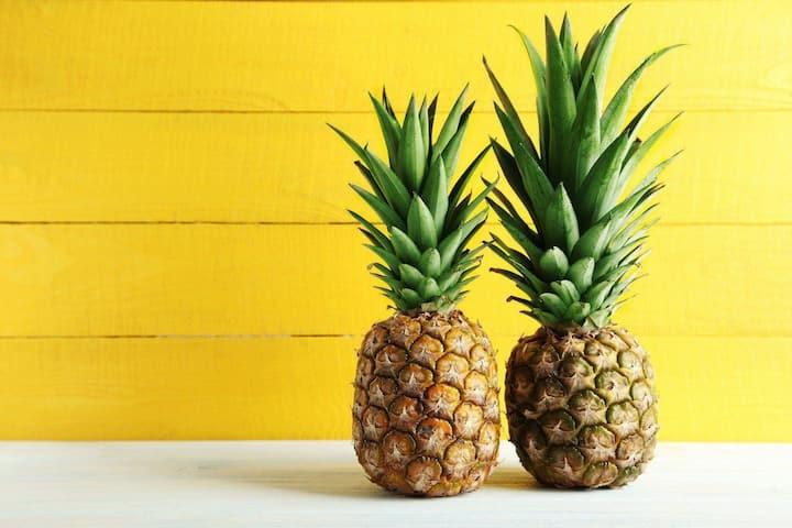 🍍 🍍 Pineapple Loft 🍍 🍍