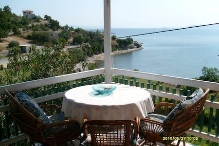 Truly a secret paradise 2 - Mordoğan - Villa