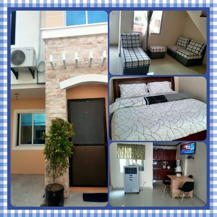 2 STOREY, 2BR, 2CR TOWNHOUSE