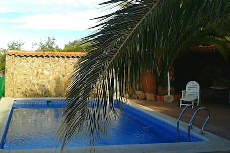 5 Habitaciones en Córdoba Andalucía - Villaharta - Talo