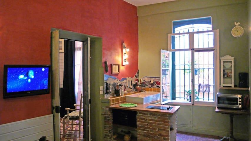 Appartement indépendant Torreilles - Torreilles