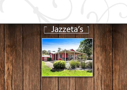 Jazzeta's two bedroom cottage - Christmas Hills