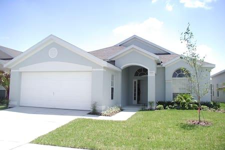 Modern Florida villa near Disney - ดาเวนพอร์ต