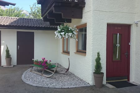 Haus Alpenrose apartment Molly - Waidring