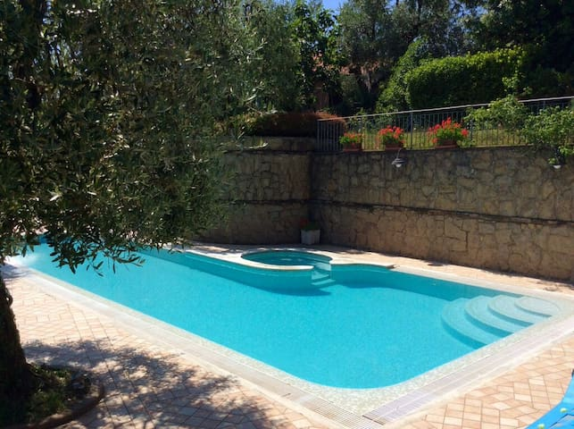 Casa La Mignola ,your home in Tuscany - San Miniato - Departamento