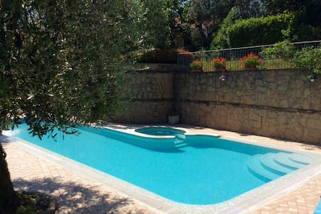 Casa La Mignola ,your home in Tuscany - San Miniato - Appartement