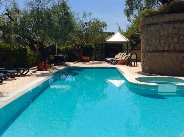 Casa Vacanze Verdoliva - San Miniato
