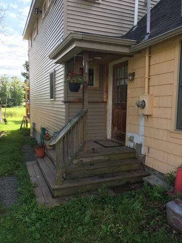 Upper Buttermilk Guest House