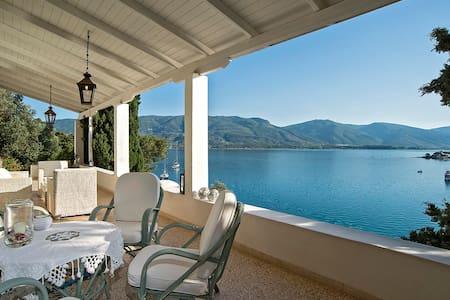 Unique Villa on the island of Poros - Poros - 别墅
