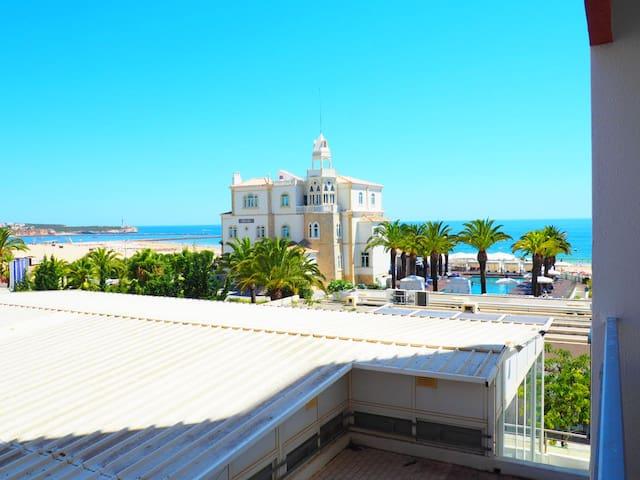 Vistamar Apartments LK, in front of Praia da Rocha