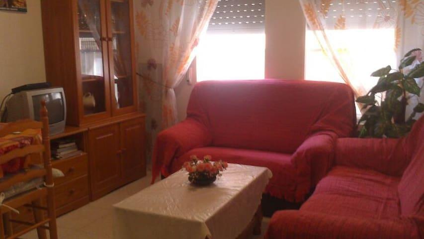 Apartamento en Guardamar - Guardamar del Segura - Apto. en complejo residencial
